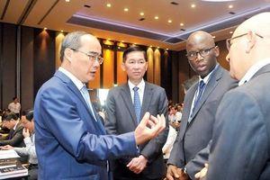 HCM City seeks to raise efficiency of PPP model