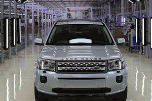 Chiến thắng của Jaguar Land Rover ở Trung Quốc có nghĩa gì?