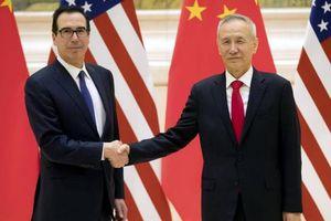Đàm phán thương mại Mỹ - Trung có thể kéo dài vài tuần, thậm chí vài tháng