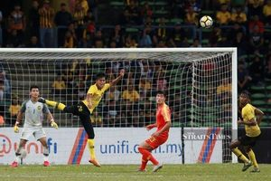 'Chê U23 Malaysia bị loại khỏi U23 châu Á là không biết gì về bóng đá'