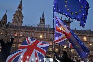 Anh và Liên minh châu Âu gấp rút đối phó với Brexit