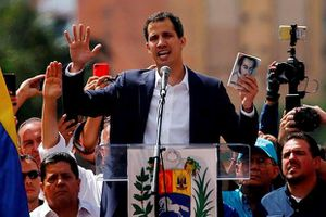 Venezuela chuẩn bị tiếp nhận viện trợ y tế từ Trung Quốc
