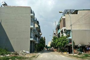 Quận Hà Đông (Hà Nội): Sai phạm hàng chục tỷ đồng