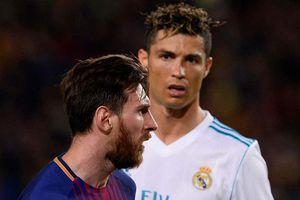 Lionel Messi: 'Tôi nhớ Cristiano Ronaldo'