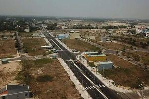 Thanh tra dự án Bách Đạt An trong vụ đổi 105 ha đất lấy 1,9 km đường