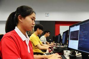 Dự báo thiếu 400.000 lao động công nghệ thông tin