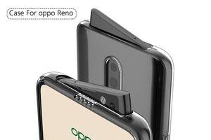 Điện thoại Oppo với cụm camera 'lông mày'