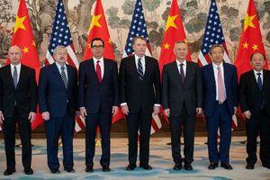 Trung Quốc tuyên bố sẽ 'chạy đua' để đạt thỏa thuận thương mại với Mỹ
