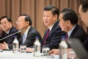 Trung Quốc đến xâm nhập từ phía Nam