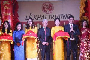 Phục dựng lại Thái Y viện triều Nguyễn