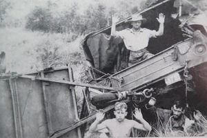 Chiến trường Liên khu 5 'chia lửa' với Điện Biên Phủ