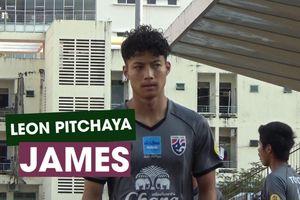 Cầu thủ trẻ Leicester City nói gì trước khi gặp U.19 Việt Nam?