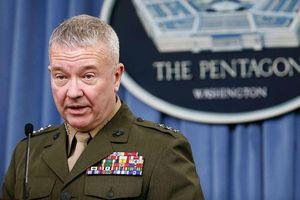 Bộ Chỉ huy Trung tâm Mỹ có tư lệnh mới
