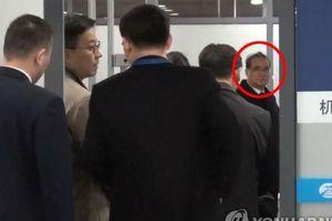 Quan chức cấp cao Triều Tiên gặp Tổng Bí thư, Chủ tịch nước Lào