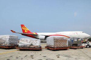 Trung Quốc viện trợ Venezuela 65 tấn thuốc men