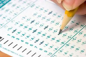 Chấm bài thi trắc nghiệm của kỳ thi THPT quốc gia năm 2019 như thế nào?