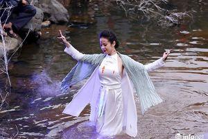 Đáo Xuân Chín: Hàng trăm nghệ sĩ quốc tế hội tụ cùng Đào An Khánh