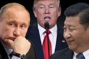 Trump tuyên bố sẽ đàm phán với Putin và Tập Cận Bình về Venezuela