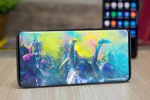 Những mẫu smartphone mới' lên kệ' trong tháng 3