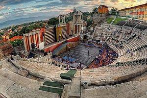 Giới thiệu Thủ đô văn hóa châu Âu tại Việt Nam