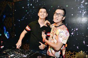 DJ Trang Moon khẳng định không liên quan đến vụ vận chuyển ma túy của Lê Thiện