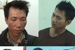 Vụ nữ sinh giao gà bị sát hại: Quá khứ ra tù vào tội của vợ chồng Vì Văn Toán thử thách cơ quan điều tra