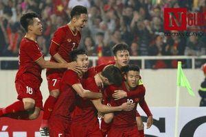 Trận quyết chiến U23 Việt Nam-U23 Thái Lan lập kỷ lục thế giới về người xem