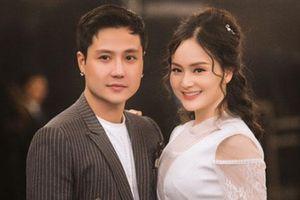 Thanh Sơn: 'Tôi không ngại cảnh nóng vì vợ không bao giờ xem phim tôi đóng'