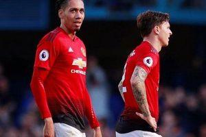 TRỰC TIẾP Man United 2-1 Watford: Chiến thắng nhọc nhằn (KT)