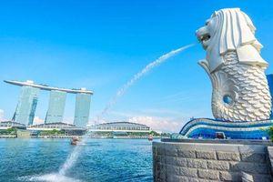 Vì sao Singapore được gọi là 'đảo quốc sư tử' dù không có sư tử?