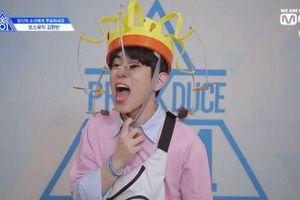 Netizen 'nổi điên' khi Mnet ra tay phá vỡ hình tượng của dàn trai đẹp PRODUCE X 101!