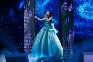 Hà Quỳnh Như: 'Đến với The Voice Kids, các bạn thí sinh hãy bình tĩnh, tự tin và hát bằng cả trái tim mình'