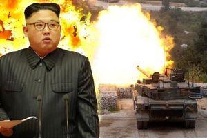 Báo Hàn Quốc: Triều Tiên sắp khôi phục xong bãi phóng tên lửa, chuẩn bị sửa đổi hiến pháp