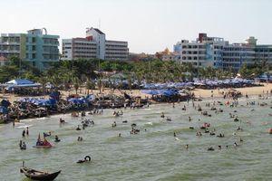 Lễ hội du lịch biển Sầm Sơn 2019 sẽ khai mạc tối 13/4