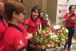 150 doanh nghiệp dự kết nối giao thương giữa Việt Nam – Trung Quốc