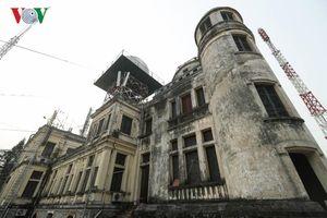 Đài thiên văn cổ đầu tiên của Việt Nam vào CLB đài khí tượng 100 tuổi