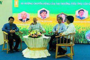 Sản xuất, tiêu thụ lúa gạo ở ĐBSCL: Day dứt sau những lần 'giải cứu'