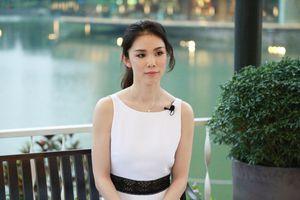 Hoa hậu Riyo Mori: 'Việt Nam có ý nghĩa đặc biệt trong trái tim tôi'