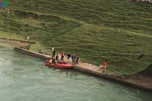 Tìm thấy thi thể thiếu nữ gieo mình xuống sông tự vẫn ở Nghệ An