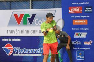 Hưng Thịnh-TP.HCM thống trị giải VTF Junior Tour 1-2019