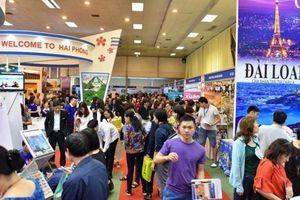 Khoảng 65.000 người tham gia Hội chợ du lịch quốc tế VITM Hà Nội 2019