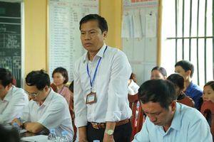 Bộ trưởng Bộ GD-ĐT, Chủ tịch tỉnh Hưng Yên trực tiếp làm việc về vụ nữ sinh bị lột đồ, đánh hội đồng