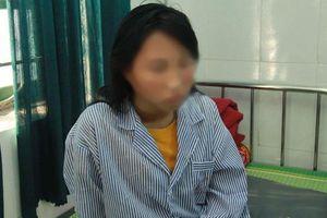 Nữ sinh Hưng Yên bị đánh hội đồng: 'Em sợ quay lại học với các bạn'