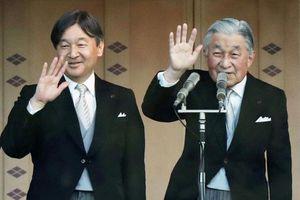 Thái tử đa tài của Nhật trước trọng trách kế vị 'Ngai vàng Hoa cúc'