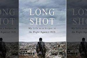 Huyền thoại bắn tỉa người Kurd: Tiêu diệt 250 chiến binh IS với khẩu súng trường cũ kĩ