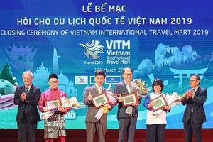 Gần 30.000 khách mua tour tại Hội chợ Du lịch quốc tế