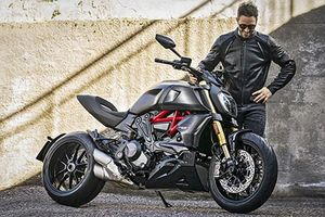 Chi tiết Ducati Diavel 1260S giá 645 triệu sắp về Việt Nam