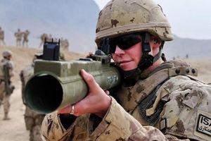 Súng chống tăng M72 LAW - 'bùa hộ mệnh' của quân tiên phong Mỹ