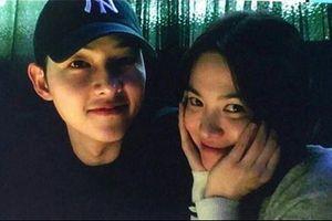 Song Hye Kyo chuẩn bị mang thai với Song Joong Ki sau tin đồn ly hôn