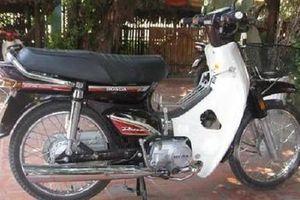 Xôn xao câu chuyện trộm xe máy buổi tối, sáng hôm sau mang trả nguyên vẹn